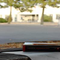 Architettura - Libro nel campus