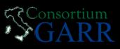 Logo GARR