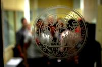 Logo Unipr scatti università 2012
