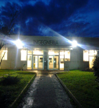 Sede scientifica di Ingegneria