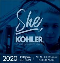 she kohler
