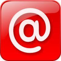 Chiocciola e-mail