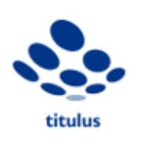Logo Titulus