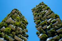 Bosco verticale - Milano (Foto disponibile su Flickr, by el_ave su Licenza Creative Commons)