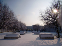 Scatti universita 2012 - Inverno sede didattica